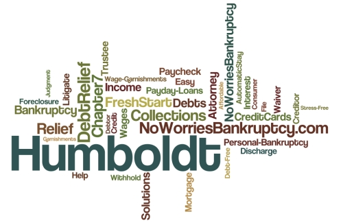 Humboldt bankruptcy attorney