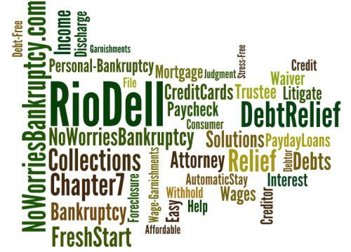 Rio Dell Bankruptcy Attorney