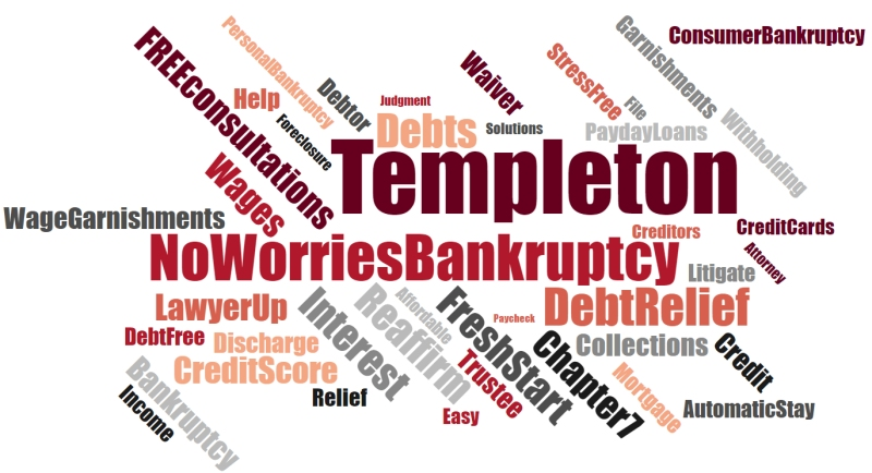bankruptcy law firm