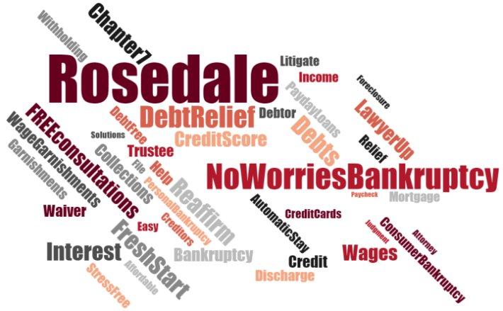 easy debt relief near me