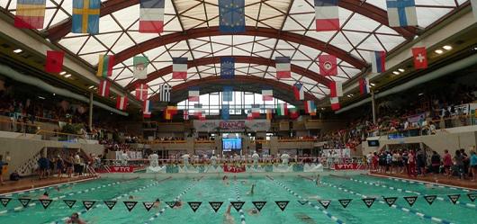 Paris swimming pools  NO WORRIES PARIS