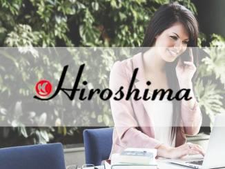 Revendedora por catálogo dos produtos Hiroshima