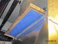 Filter Housing: Air Filter Housing Not Sealed