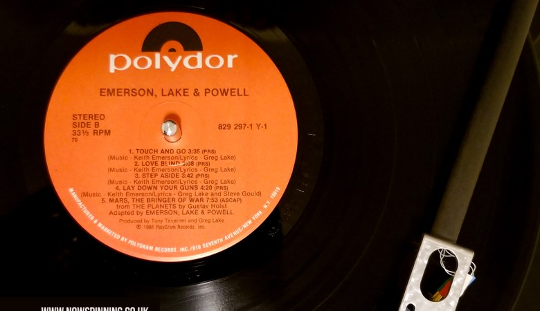 Emerson Lake and Powell review