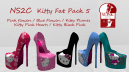 kitty fat pack 5