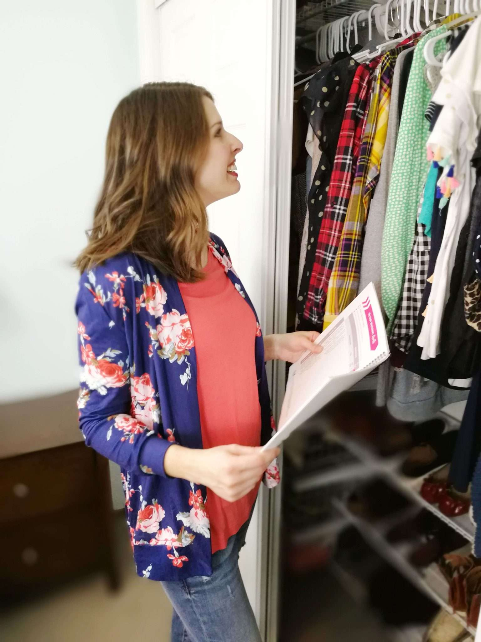 Wardrobe Video Course For Moms Frumpy To Fabulous In 30 Days