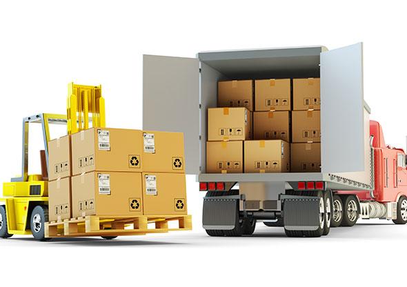 Tip #1: Lighten your shipments