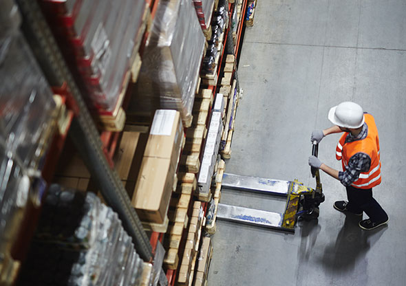 The imporatance of Warehouse Safety
