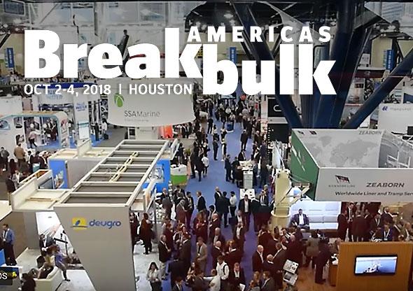 Breakbulk 2018