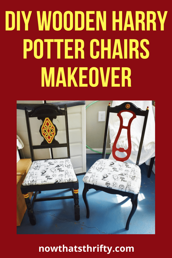 Diy Wooden Chair Makeover Create Your Own Chair On A Budget