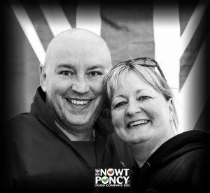 Jools & Karen - Nowt Poncy®