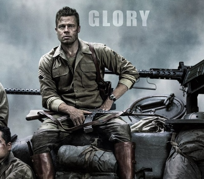 Fury on NOW TV