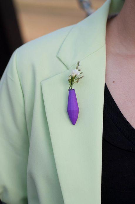Roślinna biżuteria