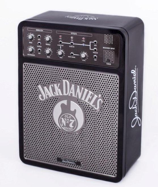 Jack Daniels Muzycznie NowyMarketing