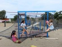 HdE playground