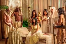 air liz egyptian image