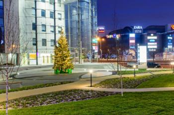 Jerozolimskie Business Park