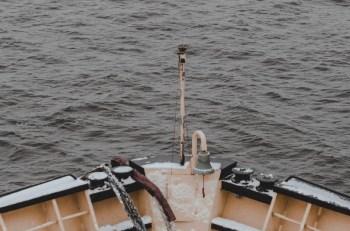 sektor morski