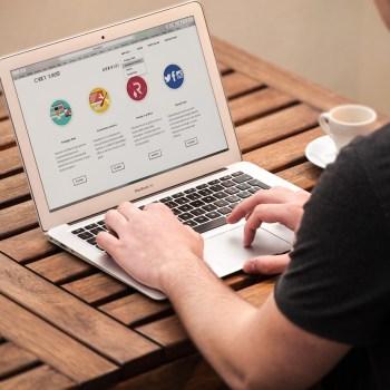 Jak zaplanować nową stronę www, by klienci walili drzwiami i oknami?