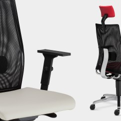 Ergonomic Chair Bd Knee Intrata Products