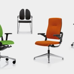 Xenium Swivel Chair Fox Accessories Products