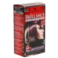 Schwarzkopf - Brillance Intensiv-Color-Creme Farbauswahl ...