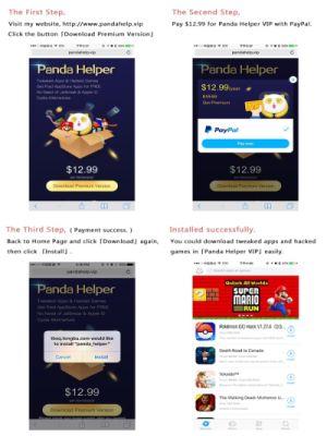 Panda Helper Ios - Idee per la decorazione di interni - coremc us