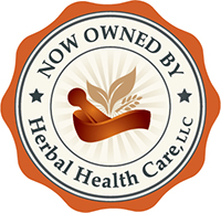 Herbal Healthcare, LLC seal