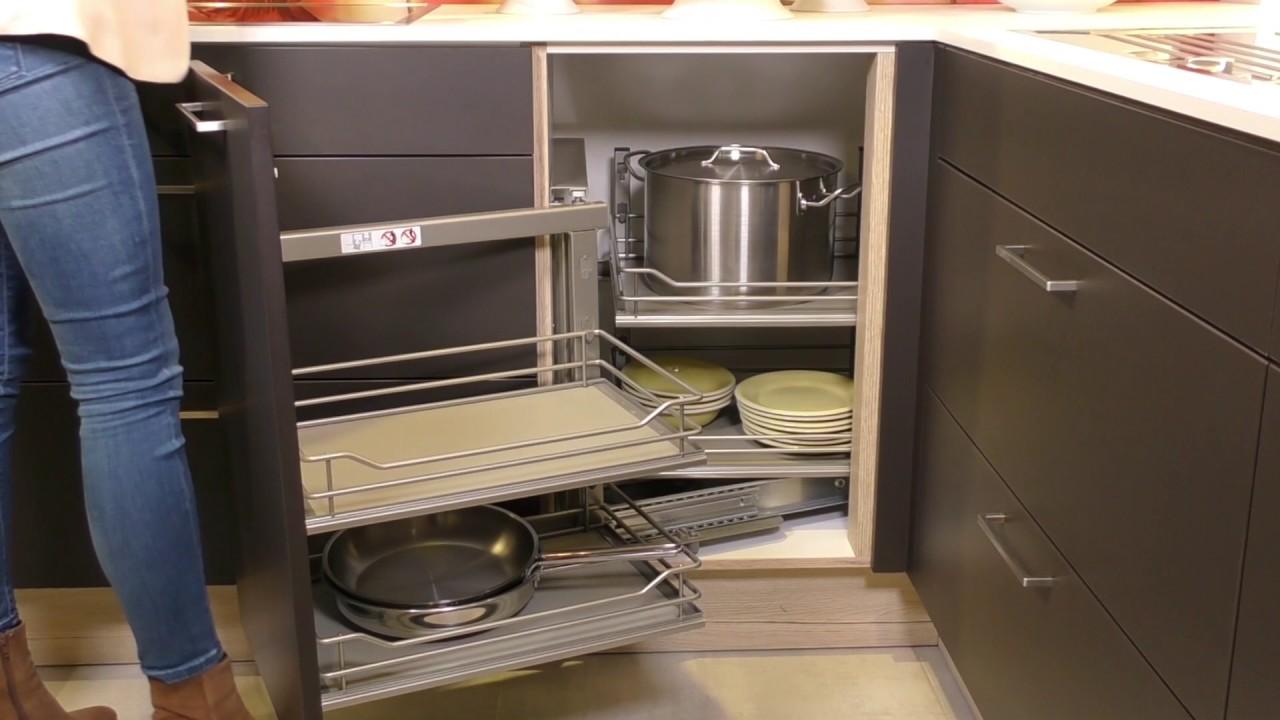 eckschrank küche karussell ersatzteile | eckschrank