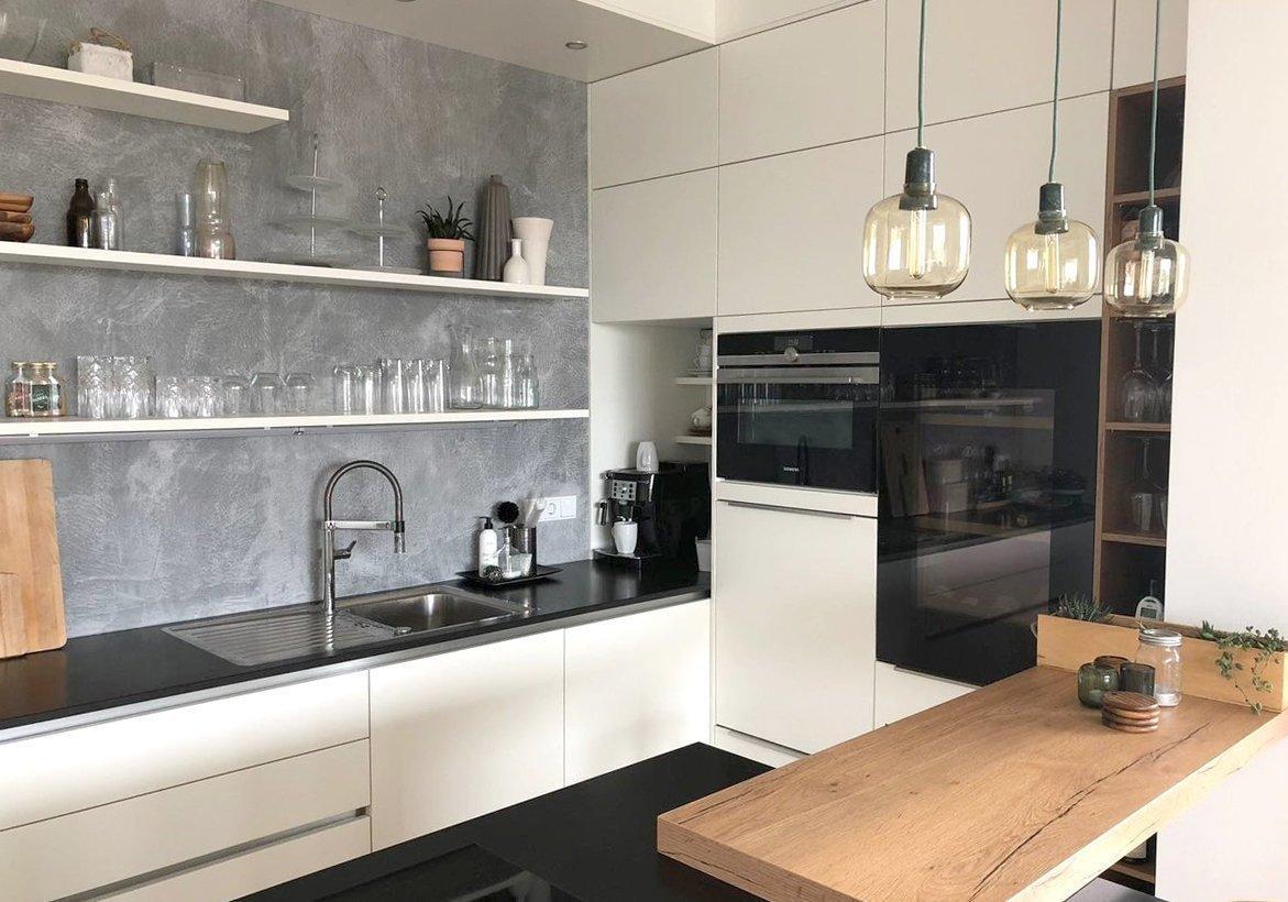 Ikea Küche Mit Integrierter Sitzbank  Gestaltung Flur  Ihr