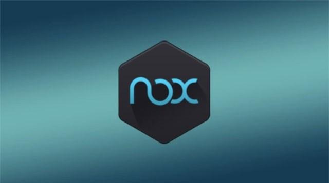 Hasil gambar untuk nox player logo