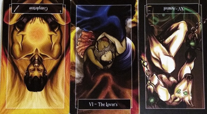 What Does The Deck Say? January 22, 2019