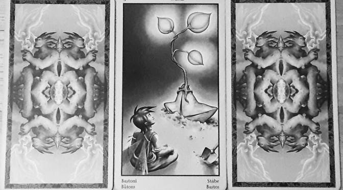 Free Tarot Reading: Anonymous