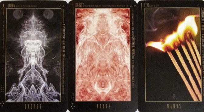 What Does The Deck Say? June 25, 2019