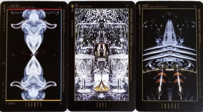 What Does The Deck Say? July 10, 2019