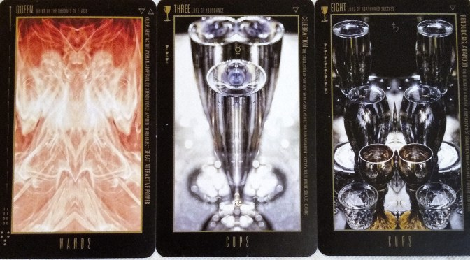 What Does The Deck Say? July 23, 2019