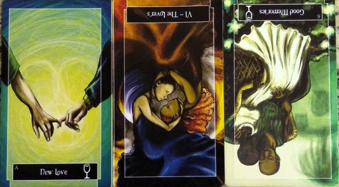 What Does The Deck Say? July 31, 2019