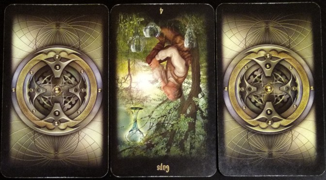 Free Card Reading: Anonymous