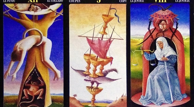 What Does The Deck Say? December 13, 2019