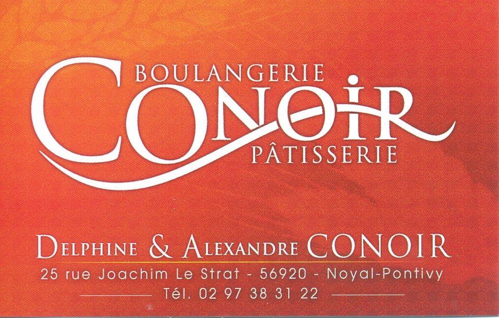 CONOIR Alexandre et Delphine