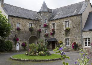 LE MANOIR DU VERGER