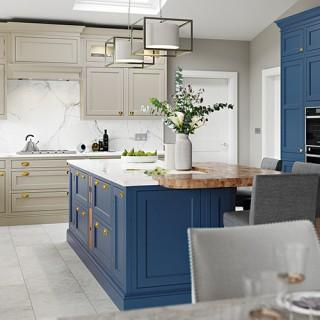 Noyeks Newmans Classic Modern Kitchens