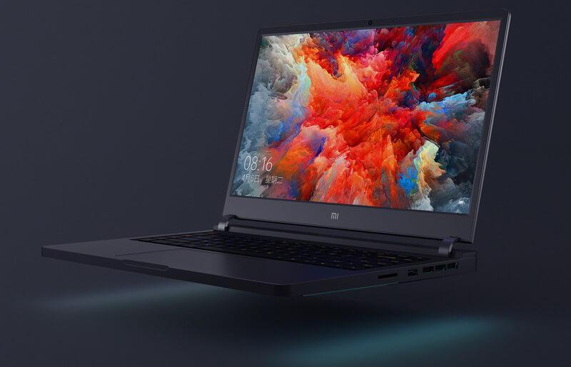 Xiaomi Mi Gaming Laptop Kaby Lake Processor, Gtx 1060 Gpu