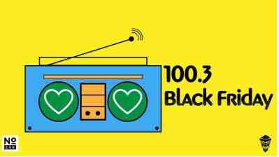 Black Friday Radio