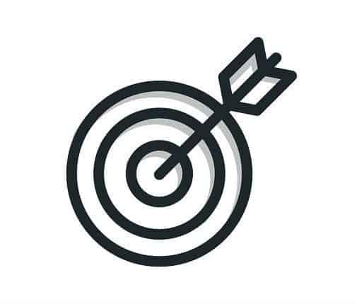 target black