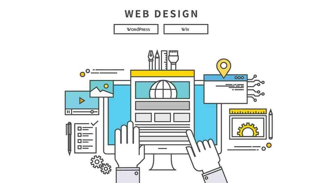 The Ultimate Comparison of Wix Vs  WordPress | Wordpress vs Wix
