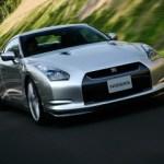 日産GT-R 発表