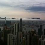 香港2日目