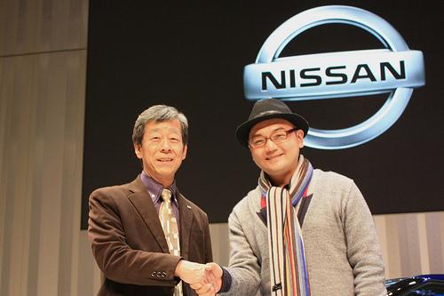 NISSAN GT-R車両開発主管 水野和敏によるGT-R2012年モデルの開発秘話