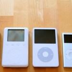 #Apple Music では iPod classic は使えない